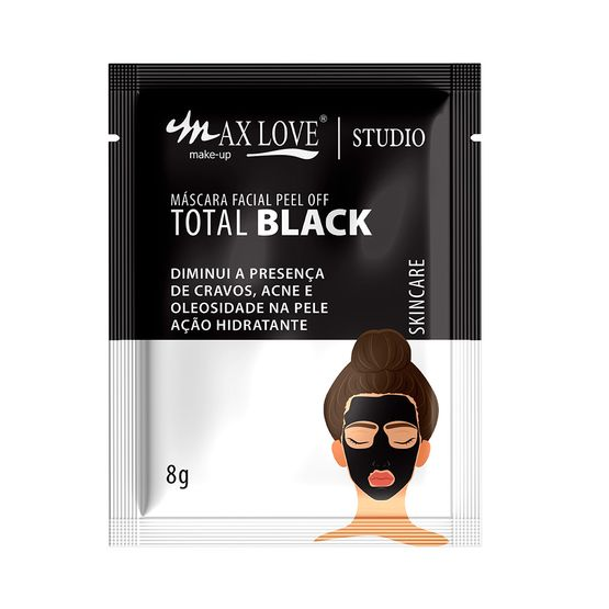 Mascara_Black