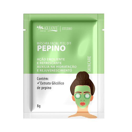 Mascara_Pepino