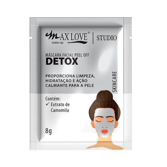 M-scara-Detox