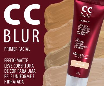 cc blur